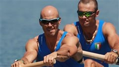 Le frère du chef de la délégation olympique italienne échoue un test antidopage