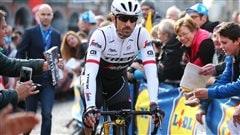 Fabian Cancellara revient au Giro