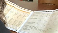 Retour du formulaire long du recensement
