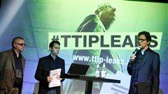 PTCI : la Commission européenne jure de défendre le principe de précaution