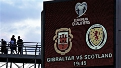 Gibraltar devrait être reconnu par la FIFA, dit le TAS