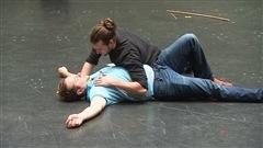 <em>Les feluettes</em>, oeuvre phare de Michel Marc Bouchard, revit à l'Opéra de Montréal