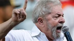 Le procureur général du Brésil demande une enquête contre Lula