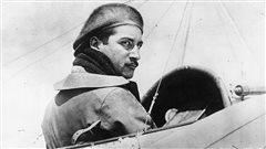 Roland Garros: les mémoires d'un pionnier de l'aviation