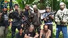Une vidéo d'Abou Sayyaf montre des otages implorant l'aide du Canada