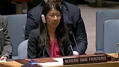 L'ONU adopte une résolution pour protéger les hôpitaux en temps de guerre