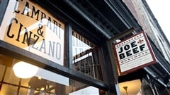 Montréal, nouvelle capitale gastronomique d'Amérique du Nord