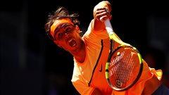 Rafael Nadal part du bon pied à New York, Pospisil aussi