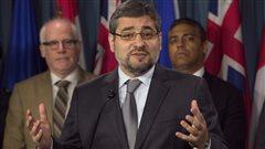 Risque de torture:Ottawa doit revoir sa politique, dit une ex-victime