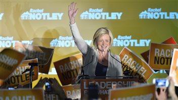 NPD en Alberta : un an au pouvoir