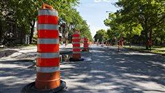 Est-ce que Montréal pourrait mieux gérer ses travaux routiers?