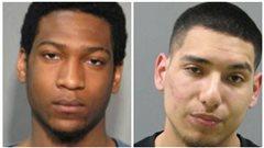 Cinq ans de prison pour deux agresseurs d'un chauffeur de la STM