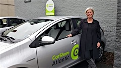 CarShare Halifax devient CarShare Atlantique