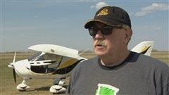 Un pilote de Saskatoon s'inquiète de la multiplication des drones