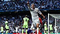 Le Real Madrid et l'Atlético en finale de la Ligue des champions