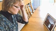 Néo-Écossais en Alberta:7de leurs 13 enfants touchés par les feux de Fort McMurray