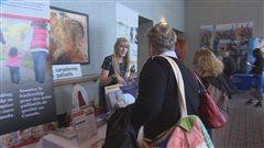 Soins palliatifs : 600 professionnels de la santé échangent à Sherbrooke