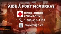 Les citoyens de Lac-Mégantic solidaires de ceux de Fort McMurray