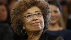 Angela Davis, une femme en lutte pour la liberté
