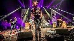 Eagles of Death Metal poursuit sa thérapie musicale à Montréal