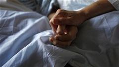 Les médecins en soins palliatifs plaident pour de meilleurs soins en fin de vie