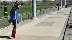 Guéri, Drogba prêt pour l'important match à Columbus