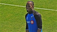 Drogba prêt à revenir au jeu