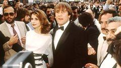 Jean-Claude Lauzon en larmes, Depardieu au bistro; c'est aussi ça, Cannes