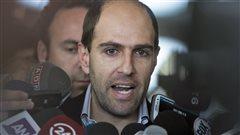 La FIFA impose des suspensions à vie