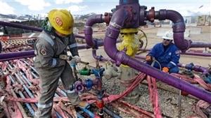 L'eau poussée par la fracturation hydraulique agirait comme lubrifiant entre les failles.