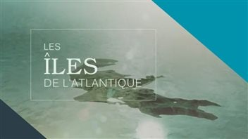 Les îles de l'Atlantique