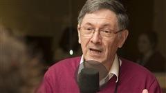 Gabriel Ringlet, ambassadeur de la laïcité religieuse