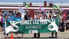 Convention collective : les travailleuses du Domaine des Pionniers de Val-d'Or obtiennent gain de cause