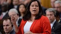 Un groupe québécois interpelle Ottawa pour empêcher l'extradition de «Mme M»