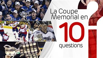La Coupe Memorial en 10 questions