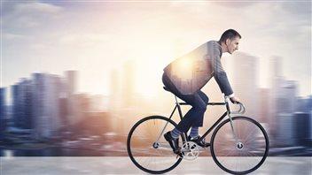 Faire du vélo un moyen de transport comme un autre