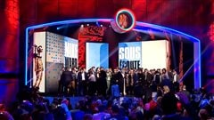 Le prochain Gala Les Olivier diffusé en décembre; celui du cinéma québécois en juin