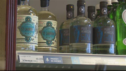 Gin Saint-Laurent