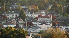 Bond record des prix de l'immobilier au pays