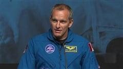 David Saint-Jacques, prochain astronaute canadien dans l'espace