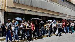 L'actualité vue par les livres : le Venezuela au bord du gouffre