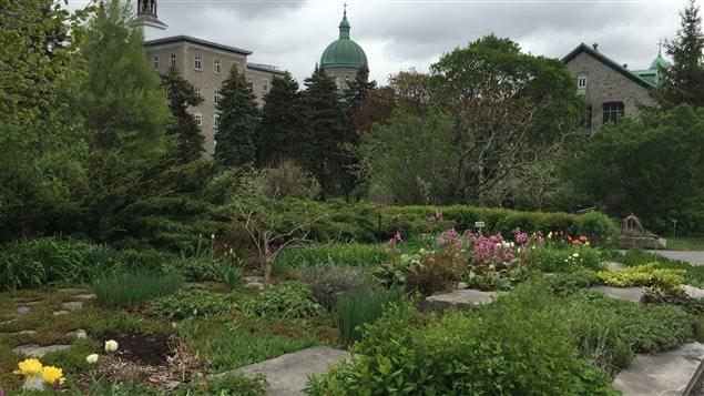 Depuis la fin des années 1860, les Religieuses Hospitalières de Saint-Joseph ont cultivé des plantes potagères et des arbres fruitiers.
