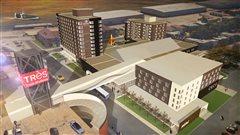 Québec donne le feu vert au projet d'agrandissement du Centre des congrès de Trois-Rivières