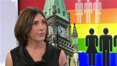 Être trans en 2016 : témoignage de Léa Bouthillette