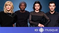 Découvrez les Révélations Radio-Canada 2016