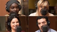 Révélations Radio-Canada 2016 : les étoiles montantes de la musique se présentent
