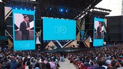 Six nouveautés à surveiller du Google I/O 2016