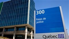 Un an de prison pour une poursuite hollywoodienne dans les rues de Québec