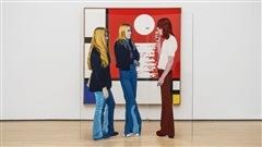 <i>Dans mon atelier, je suis plusieurs</i> : une rétrospective d'Edmund Alleyn