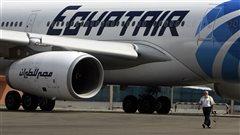 Vol 804 d'EgyptAir : l'hypothèse d'une explosion renforcée